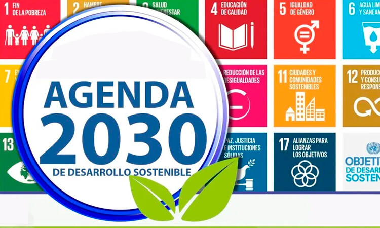 Agenda 2030 y Domiri Collection